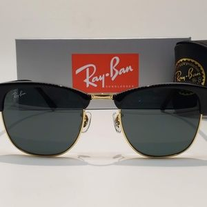 Ray-Ban Clubmaster Series